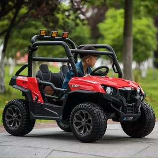 Buggy WXE 8988 ATV Electric Ride On Toy Car For Kids