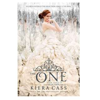 Ebook The One (The Selection #3) - Kiera Cass