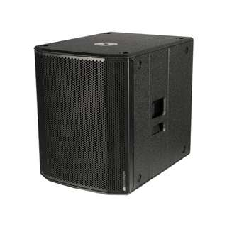 dBTechnologies SUB618 Subwoofer
