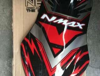 Windshield visor/winsil yamaha NMAX nemo motif