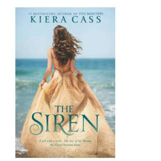 Ebook The Siren - Kiera Cass