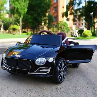 New Bentley 1166 Electric Ride On Toy Car for Kids