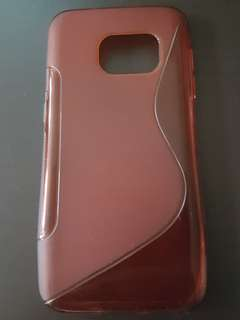 Samsung S7 電話套
