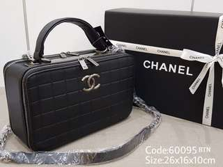 Chanel Square Sling Bag
