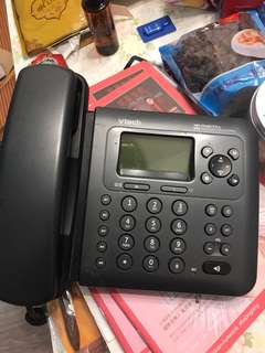 Vtech 電話機