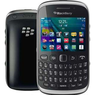 Blackberry amstrong 9320 3G GSM NEW
