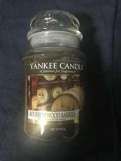 🚚 Yankee candle