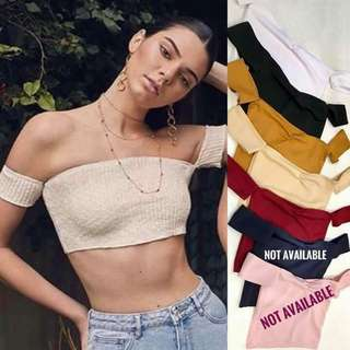 Kendall Top🌸