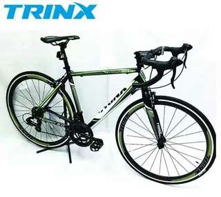 "2017 TRINX ROAD BIKE TEMPO 2.0 700""*460 cm"