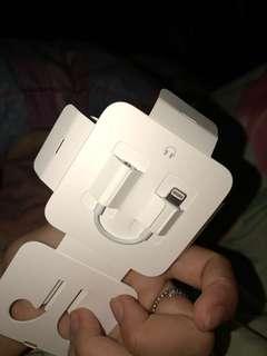 Lightning connector