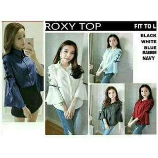 Roxy Top