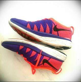 Limited Edition. Nike Lunar 2 + Flyknit