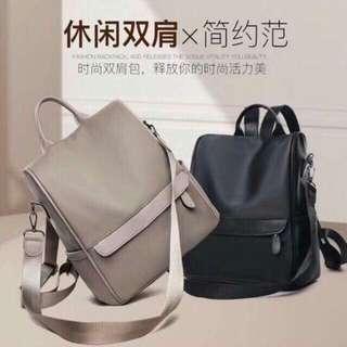 Korean Backpacks high quality ( anti theft)