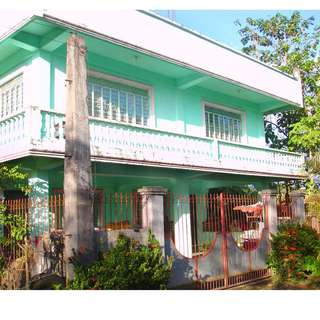 6 BR 4 TB House and Lot for Sale SJDM Bulacan