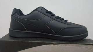 Sepatu DIADORA GILBERTO, M. Black. DIACA7006BLK. 100%Original