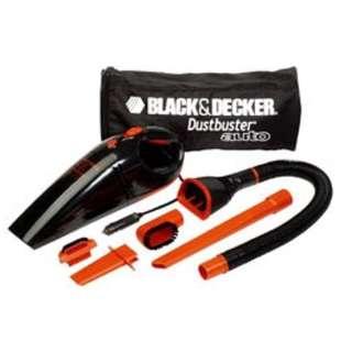 Black & Decker AV1260 Dustbuster Auto Vac 12V