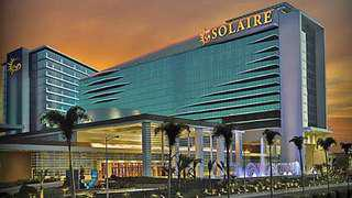 Solaire Staycation July1-15(1Night)