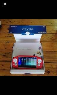 PSVITA SWAP IPHONE 5S 32GB