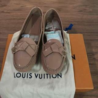 Auth Louis Vuitton Shoes