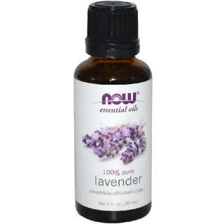 🚚 Lavender Essential Oil (30 ml INSTOCK)