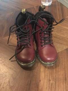 Dr Martens Boots - Kids