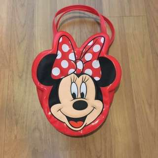 Clearance - Disney Disneyland Minnie Mouse Bag