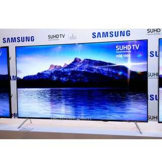 """Samsung KS7300 49"""" 4K SUHD 量子電視"""