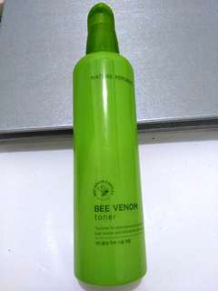 Nature Republic bee Venom toner (150ml)