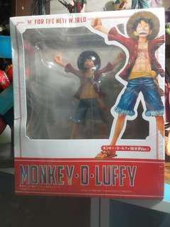 one piece MONKEY.D.LUFFY