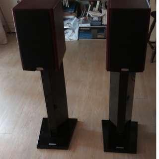 Soundstyle speaker stands