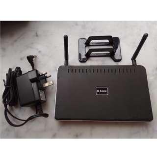 D-Link DIR-615 Wireless Router