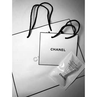 🚚 Chanel原廠提袋