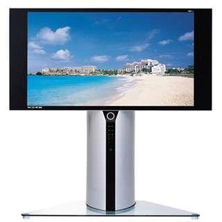 "Rare Samsung 50"" DLP Pedestal TV"
