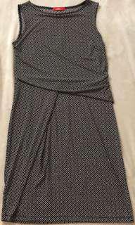Black Stretchable Dress