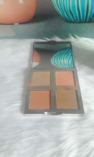 Auth Elf Face Pallete