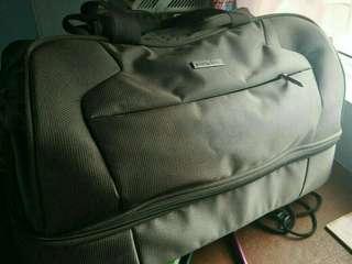 World's Traveller Bag (price negotiable)