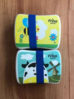 Friso lunch box