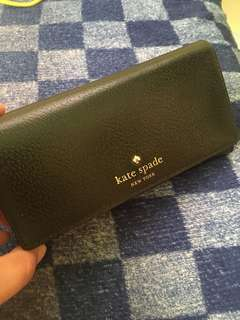 Authentic Kate Spade Long Wallet
