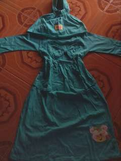 Baju muslim anak pinson