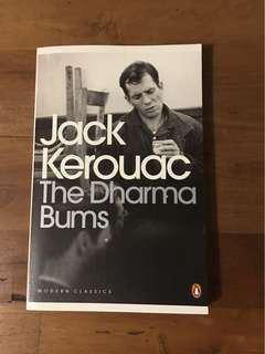 Jack Kerouac - The Dharma Bums