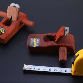 New, small size plane for woodworking and DIY small projects @ 2 dollars