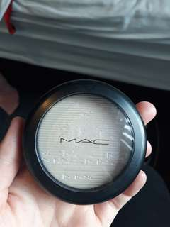 MAC highlight