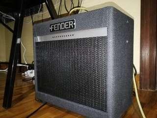 Fender Bassbreaker 007 Combo 7W Umur 8 bulan