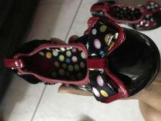 Original Gibi doll shoes