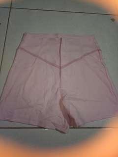 Celana highwaist hotpants