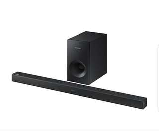 Samsung Soundbar HW-M360