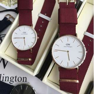 NEW !! 🔥 Daniel Wellington Classic Roselyn  100% Authentic  🔥Limited time Offer!!!