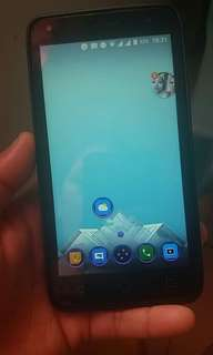 alcatel one touch pixi4
