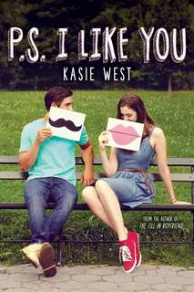 P.S. I Like You (EBOOK)