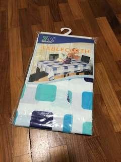 Brand new square table cloth/decor